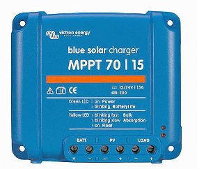 Victron-MPPT-75-15